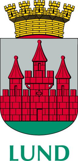 Lund logo färg